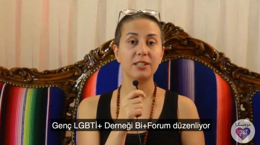 Dojensgara'dan: Bi+ Forum nasıl geçti? Kaos GL - LGBTİ+ Haber Portalı