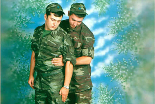Ordunun bartleby leri eşcinsel erkekler midir s doğanoğlu