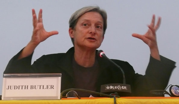 judith butler teori dating råd