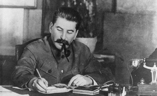 Joseph Stalin Secret Police