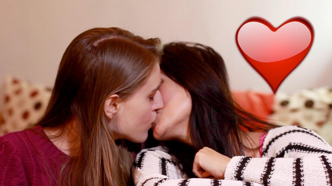 Girl relationships lesbian new relationships — pic 7