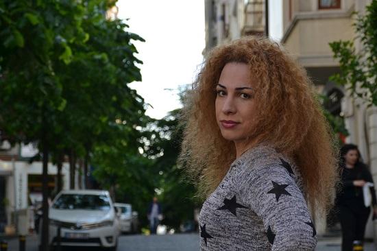 Seyhan Armandan Hande Kader Için Film Kuyu Kaos Gl Haber Portalı